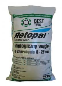 retopal dom pelletu